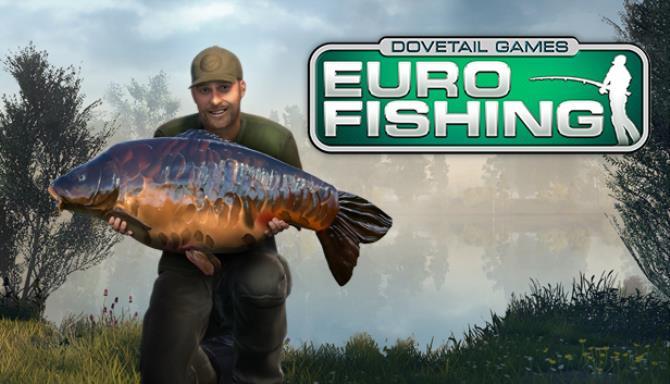 Euro Fishing free