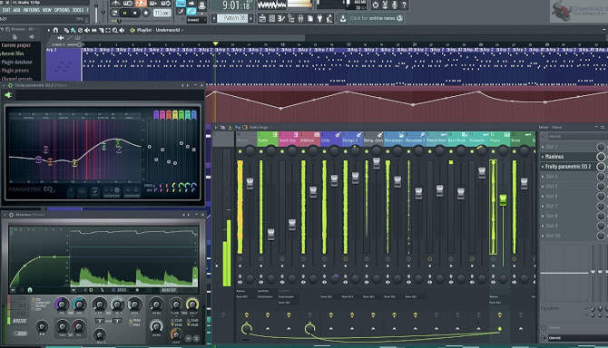 free download fl studio 12 full version for windows
