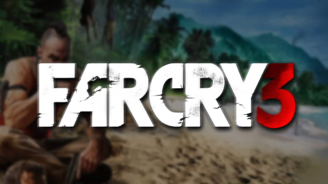 Far Cry 3 Free Download Getgamez Net
