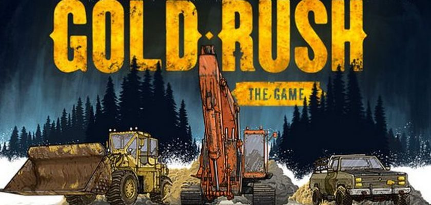 Gold Rush The Game free