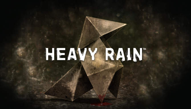 Heavy Rain free