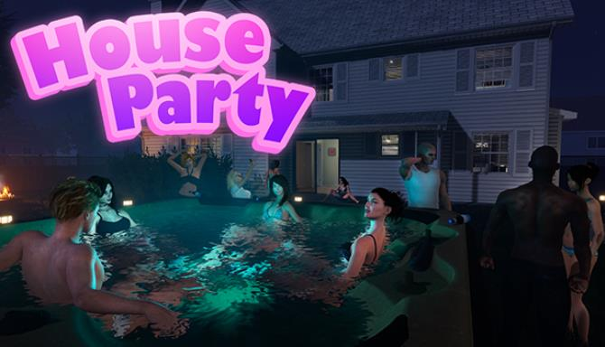 House Party free