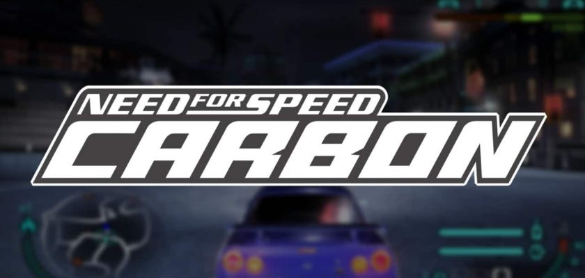 Need for Speed Carbon free