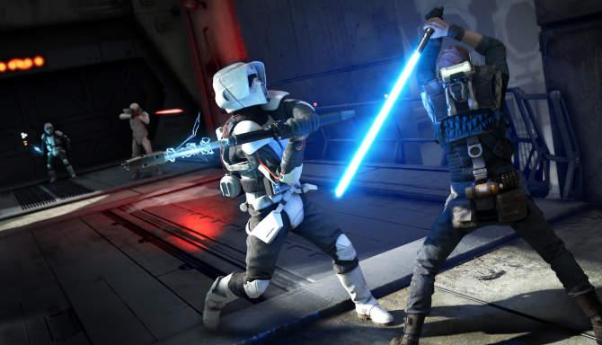 STAR WARS Jedi Fallen Order cracked