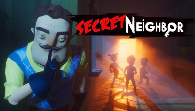 Secret Neighbor free