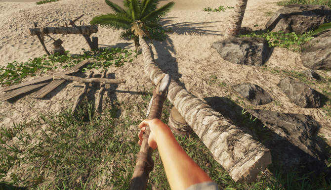 Stranded Deep for free