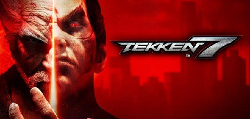 TEKKEN 7 free