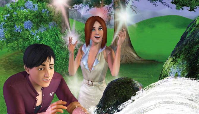 The Sims 3 for free