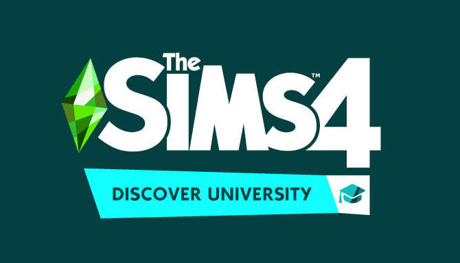 The Sims 4 Discover University download