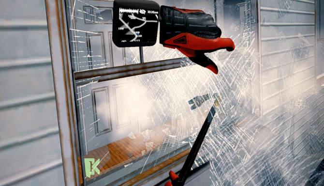 Thief Simulator VR cracked