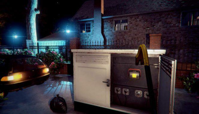 Thief Simulator VR for free