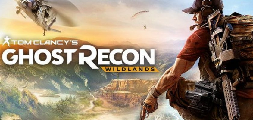 Tom Clancy's Ghost Recon Wildlands free