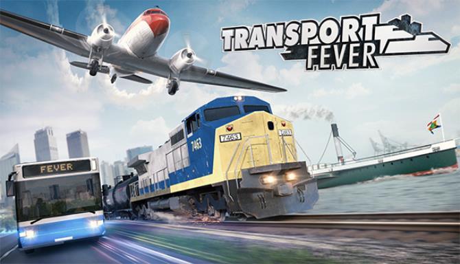 Transport Fever free