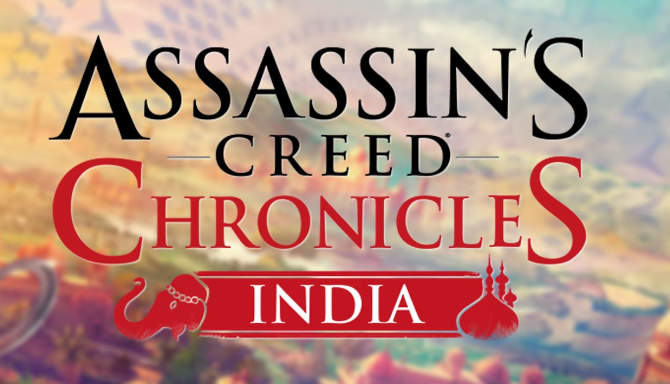 Assassin's Creed Chronicles India free