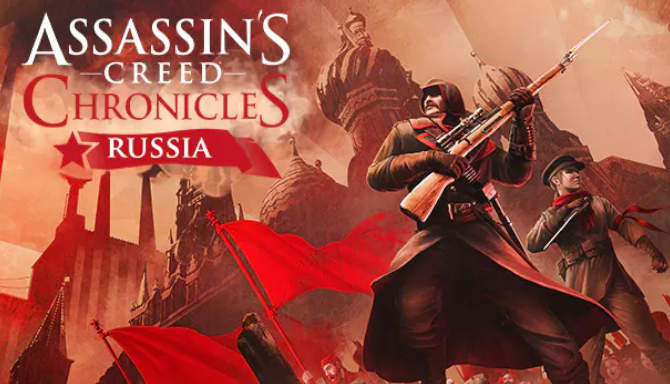Assassin's Creed Chronicles Russia free