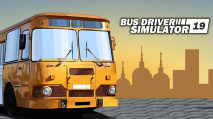 Bus Driver Simulator 2019 free