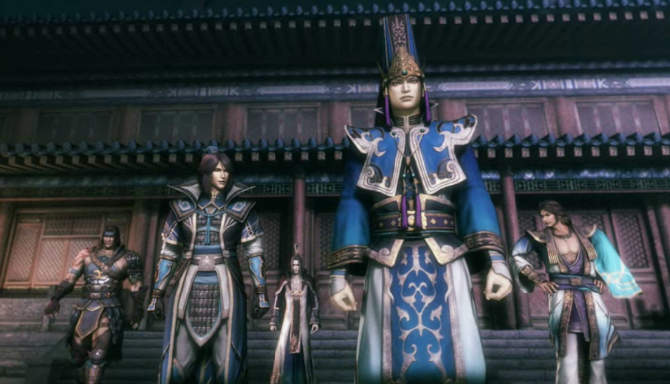 DYNASTY WARRIORS 7 Xtreme Legends Definitive Edition for free