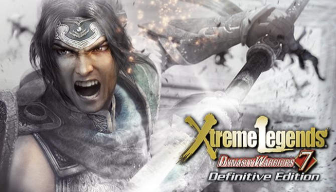 DYNASTY WARRIORS 7 Xtreme Legends Definitive Edition free