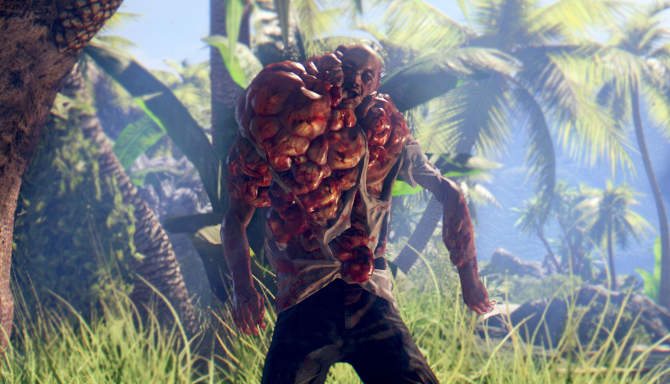 Dead Island Definitive Edition for free