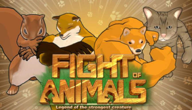 Fight of Animals free