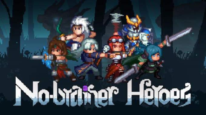 No brainer Heroes free