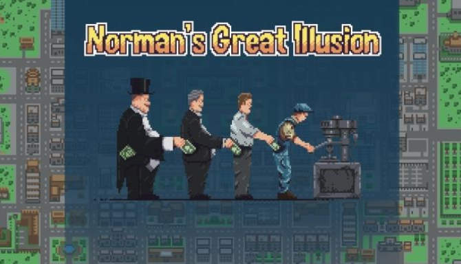 Norman's Great Illusion free