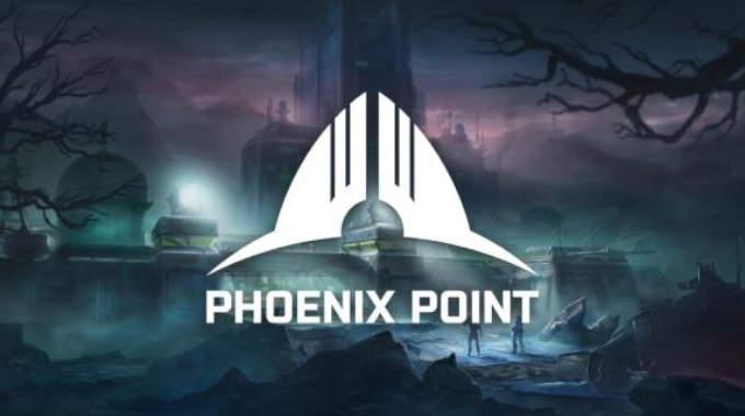 Phoenix Point free