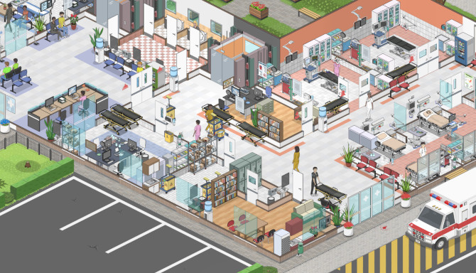 Project Hospital for free