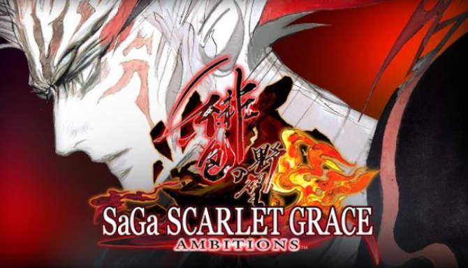 SaGa SCARLET GRACE AMBITIONS free