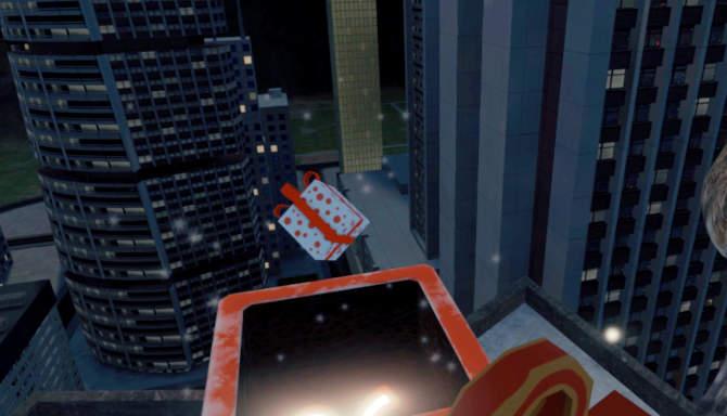 Santa Simulator free download