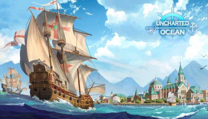 Uncharted Ocean free 1