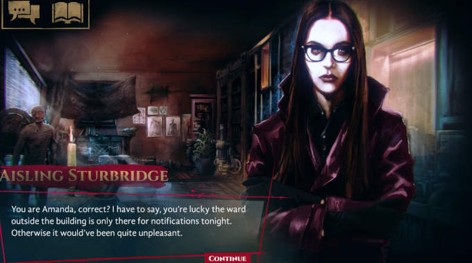 Vampire The Masquerade Coteries of New York for free