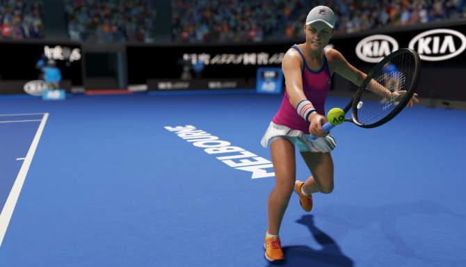 AO Tennis 2 for free