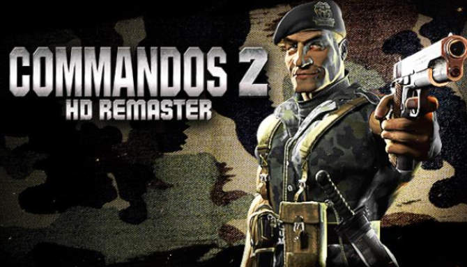 Commandos 2 – HD Remaster free