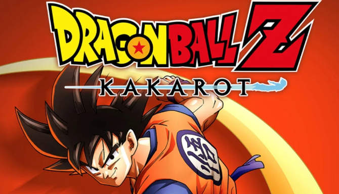 DRAGON BALL Z KAKAROT free