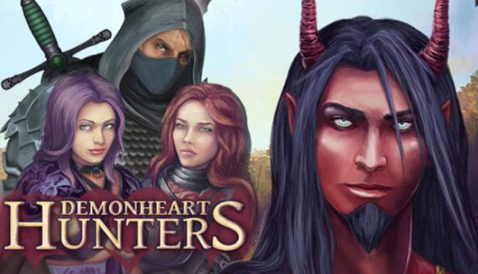 Demonheart Hunters