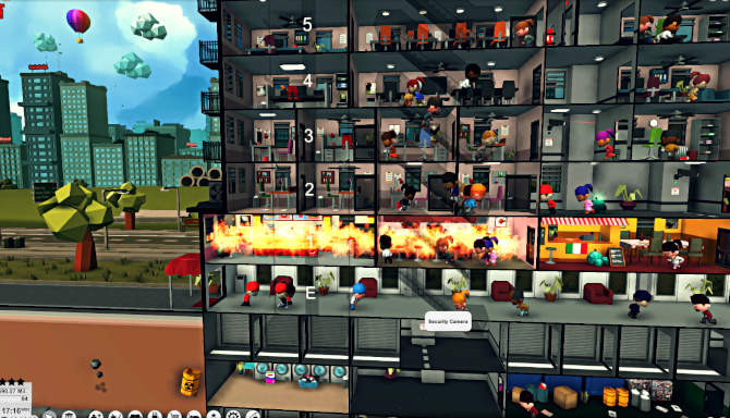 Mad Tower Tycoon cracked
