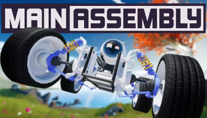 Main Assembly free
