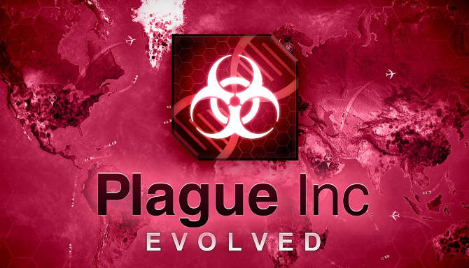 Plague Inc Evolved free