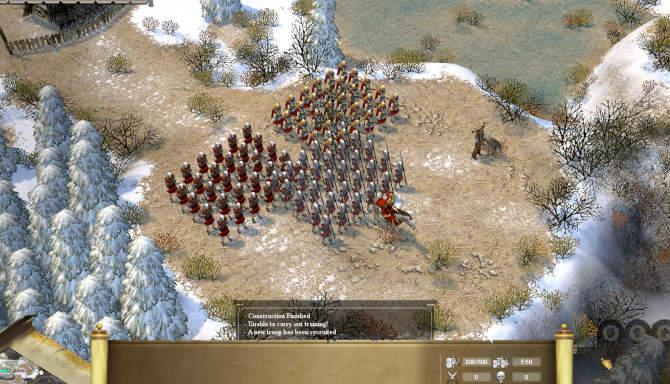 Praetorians HD Remaster cracked