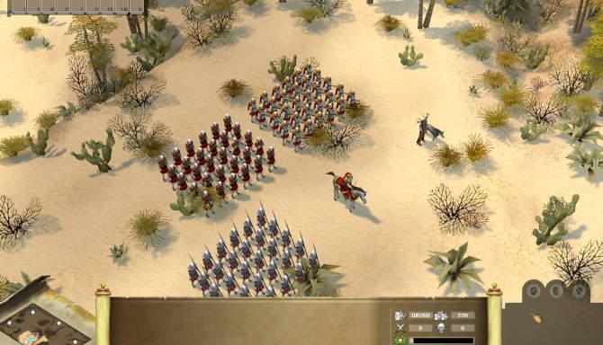 Praetorians HD Remaster for free