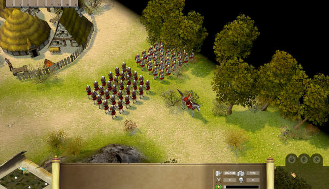 Praetorians HD Remaster free download