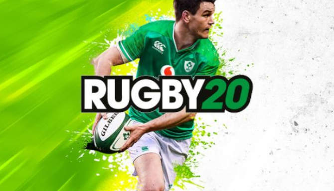 RUGBY 20 free
