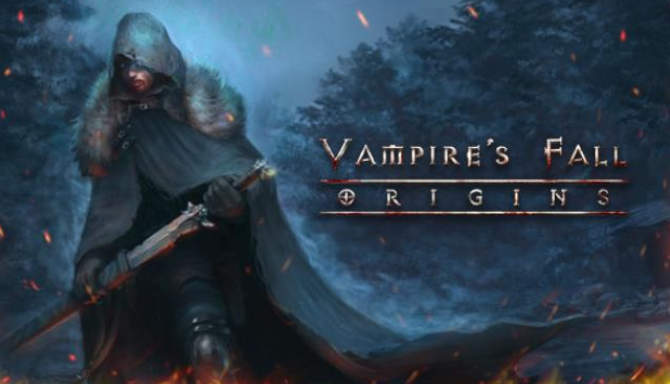 Vampire's Fall Origins free