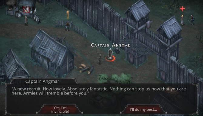 Vampires Fall Origins free download