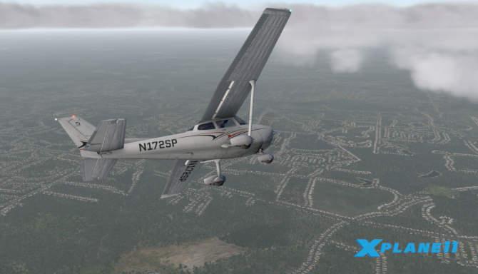 X Plane 11 cracked