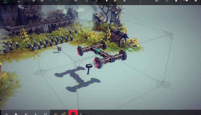 Besiege for free