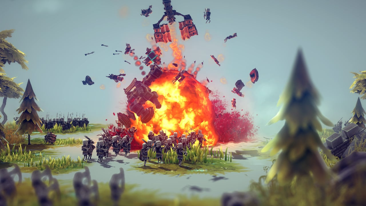 Besiege free download