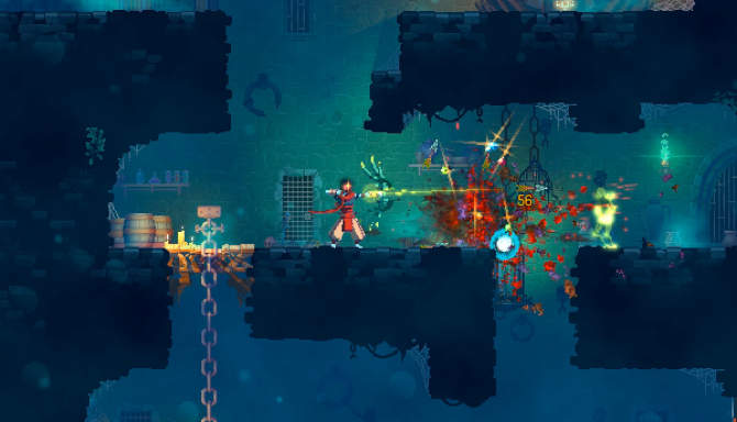 Dead Cells for free