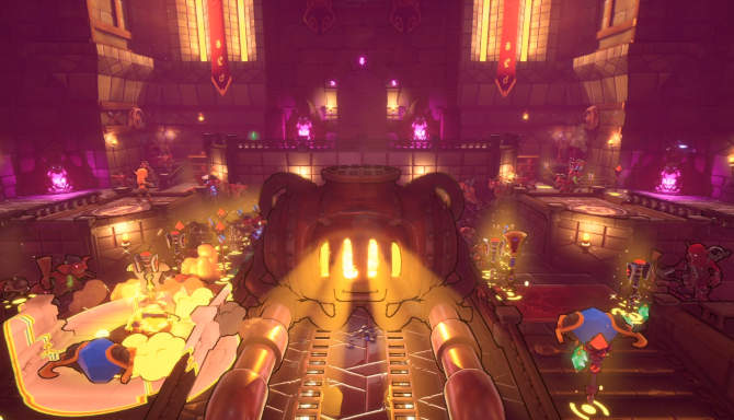 Dungeon Defenders Awakened free download